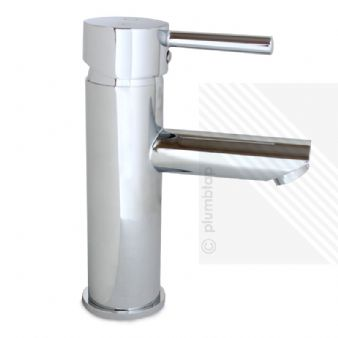 New Arian 'Sterling' Bathroom Basin Mixer Tap